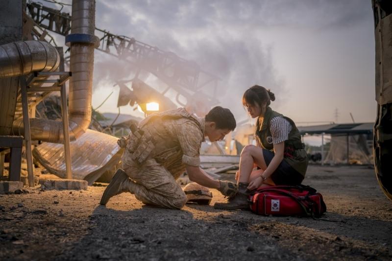 Top 10 Bộ phim Hàn Quốc gây sốt toàn châu Á