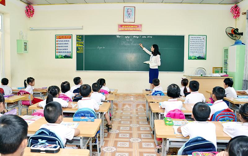 Top 10 Cách khắc phục tật nói leo và mất trật tự của học sinh tiểu học hay nhất