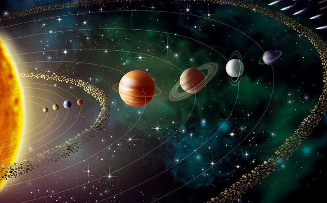 Top 8 Câu hỏi lý thú về hệ mặt trời mà bé muốn biết