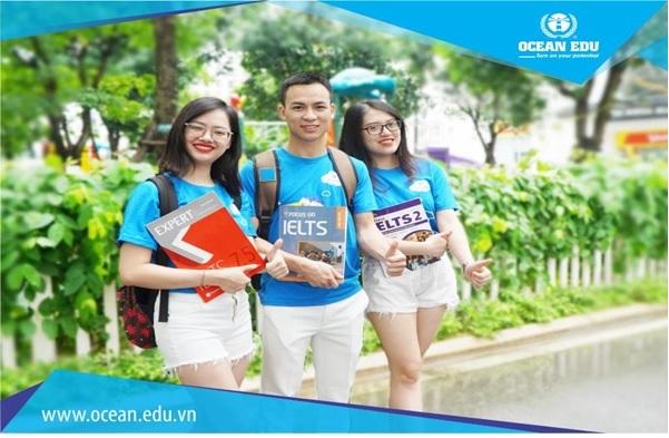 Top 4 Trung tâm luyện thi IELTS tốt nhất Quảng Trị