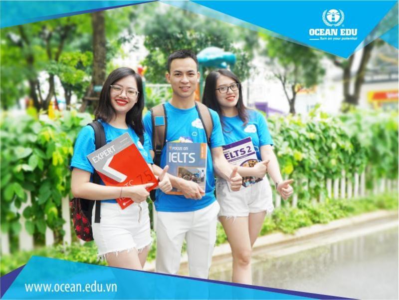 Top 5 Trung tâm luyện thi IELTS tốt nhất Bắc Ninh