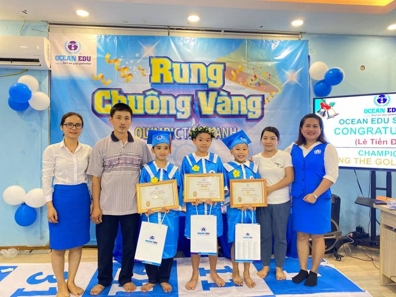 Top 5 Trung tâm tiếng anh tốt nhất thị xã Sơn Tây, Hà Nội