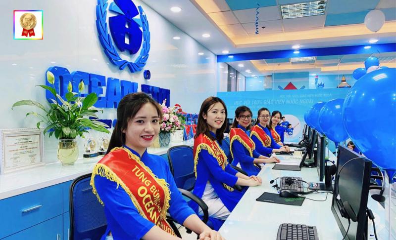 Top 6 Trung tâm tiếng Anh tốt nhất ở Đông Anh, Hà Nội