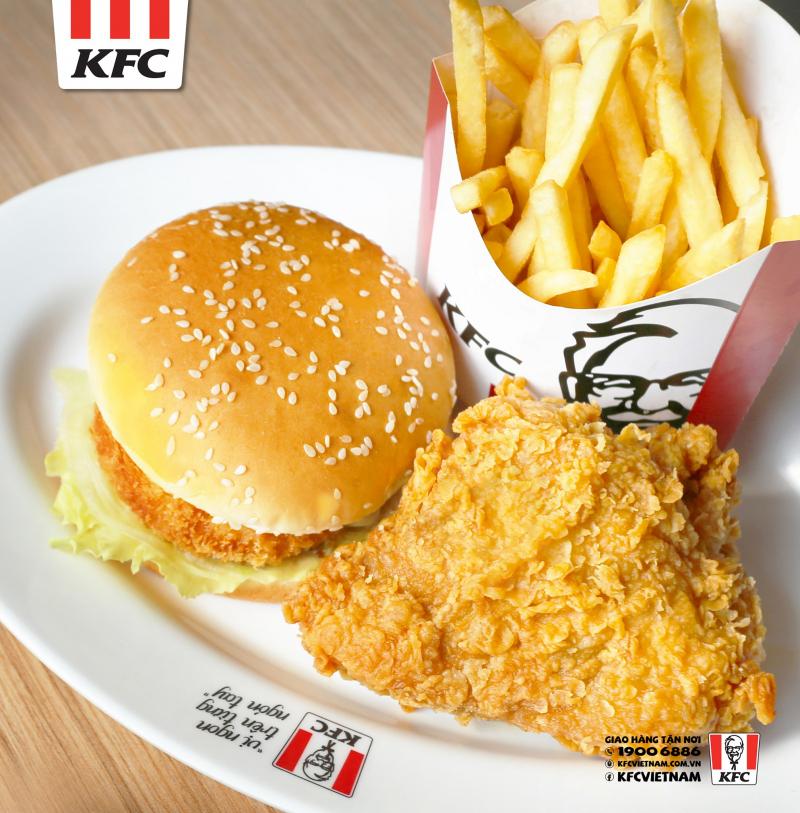Top 12 địa chỉ có món hamburger ngon nhất tại Hà Nội