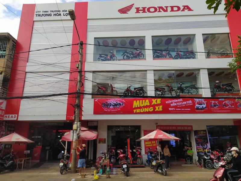 Top 5 Tiệm sửa xe máy uy tín nhất TP. Buôn Ma Thuột