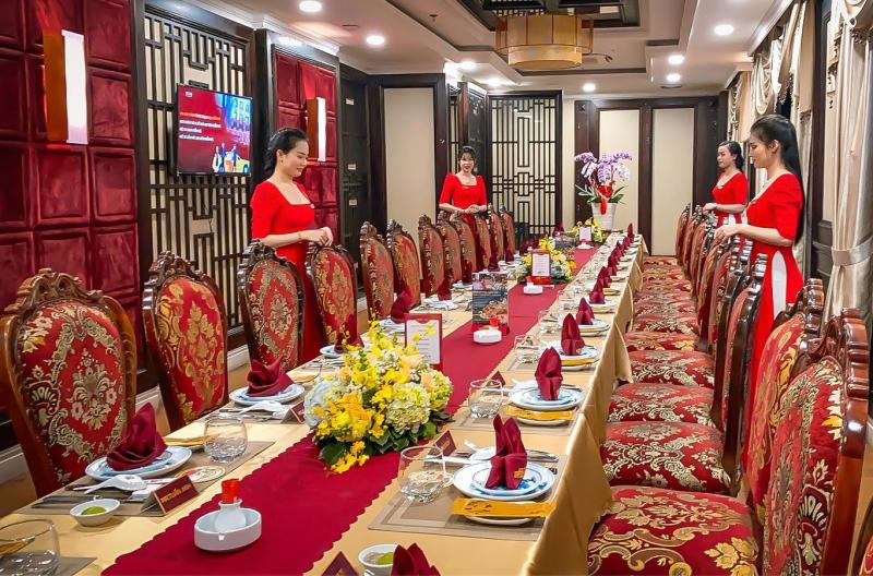 Top 11 Nhà hàng nổi tiếng và sang trọng bậc nhất tại quận 1, TP. HCM
