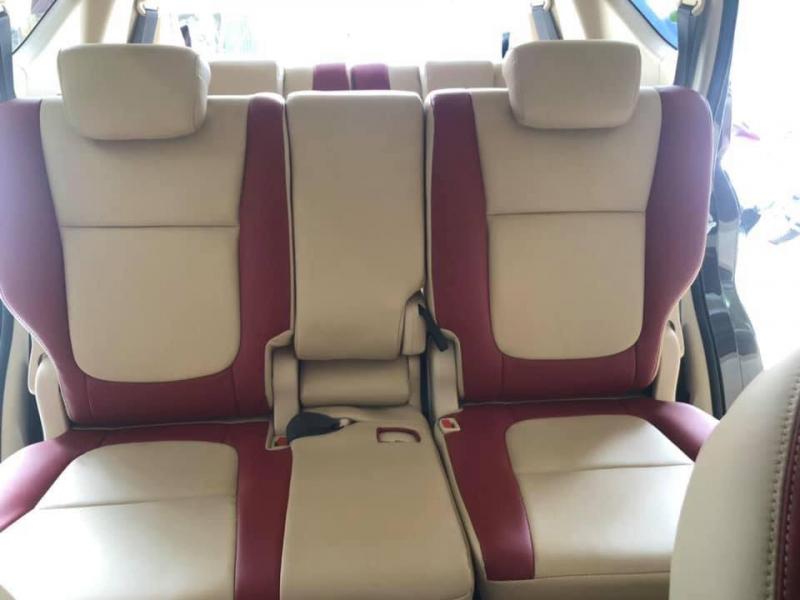 Top 4 Dịch vụ bọc ghế da ô tô uy tín nhất tại Thái Nguyên