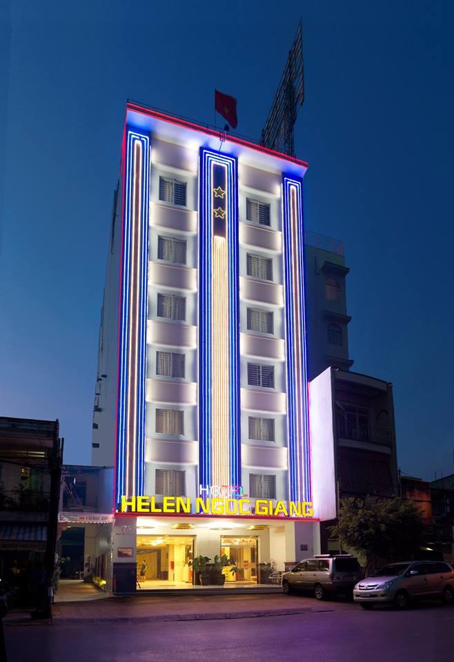Top 8 Khách sạn giá rẻ, view đẹp nhất Long Xuyên, An Giang