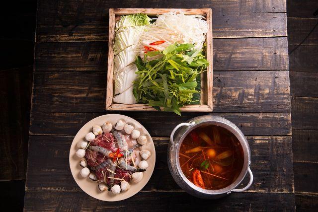 Top 5 Quán ăn ngon, nổi tiếng nhất ở khu vực Xã Đàn