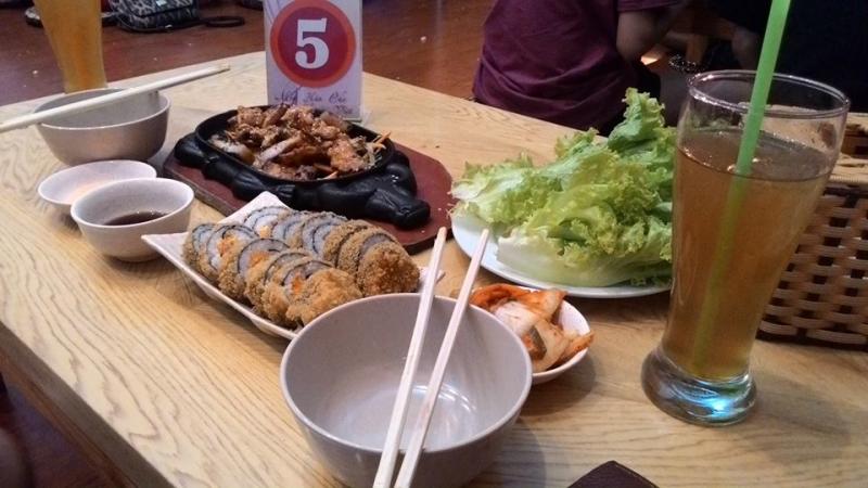 Top 16 Địa điểm ăn uống ngon nhất TP. Bắc Giang