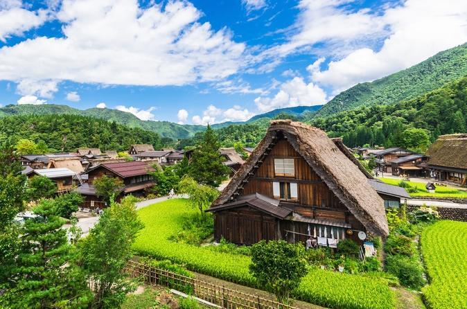Top 10 Thị trấn đẹp nhất Nhật Bản có thể bạn muốn biết