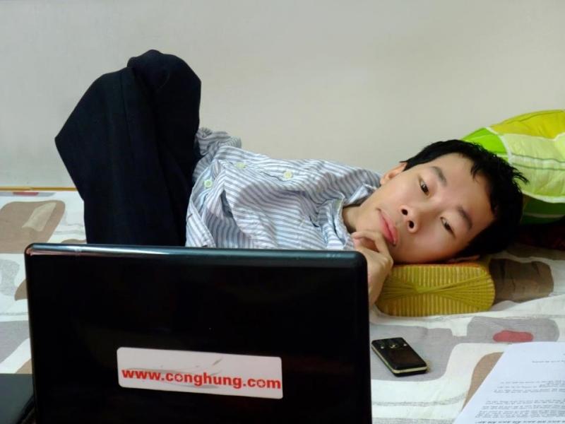 Top 11 Tấm gương người khuyết tật tiêu biểu nhất của Việt Nam