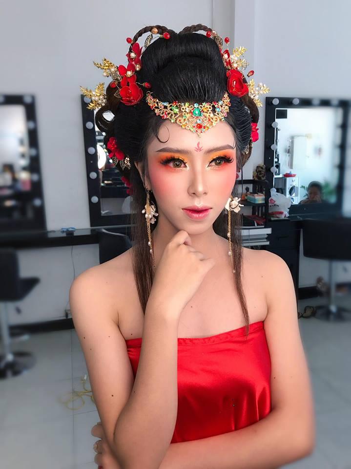 Hiếu Phạm Make Up