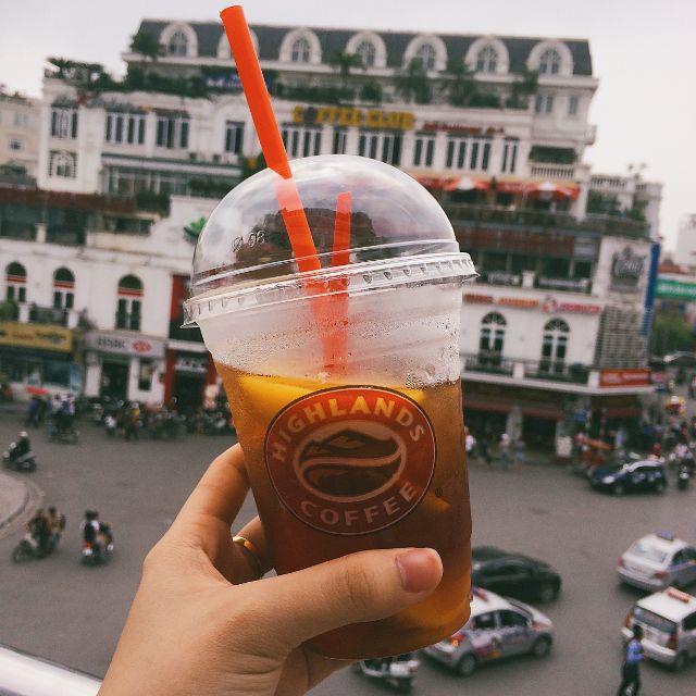 Top 10 Quán cafe ngắm Hồ Gươm đẹp nhất ở Hà Nội