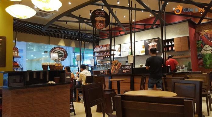 Top 5 Quán cafe, trà sữa ngon nhất đường Trần Phú – Hà Đông, Hà Nội