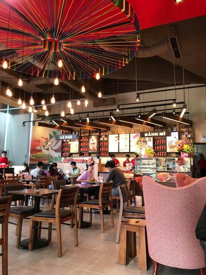 Top 3 Quán cà phê view đẹp và ngon nhất trên đường Lê Lợi, Huế