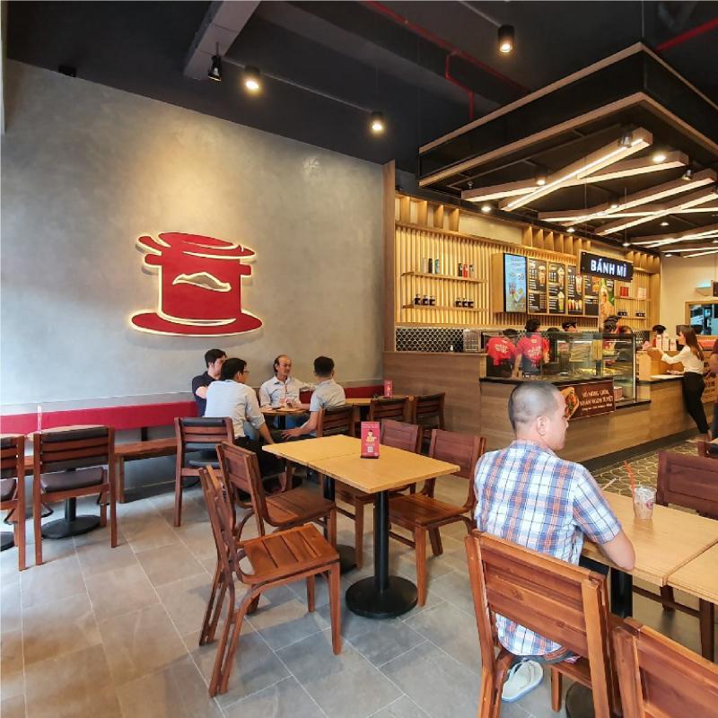 Top 10 Quán cà phê sang chảnh giá mềm cho Valentine 14/2 ở Hà Nội
