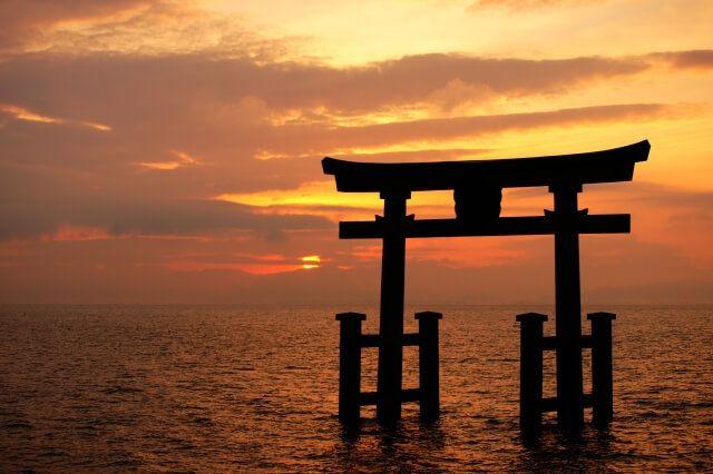 Hồ Biwa rộng nhất Nhật Bản