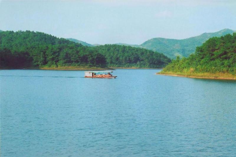 Top 15 điểm du lịch đẹp nhất Bắc Giang