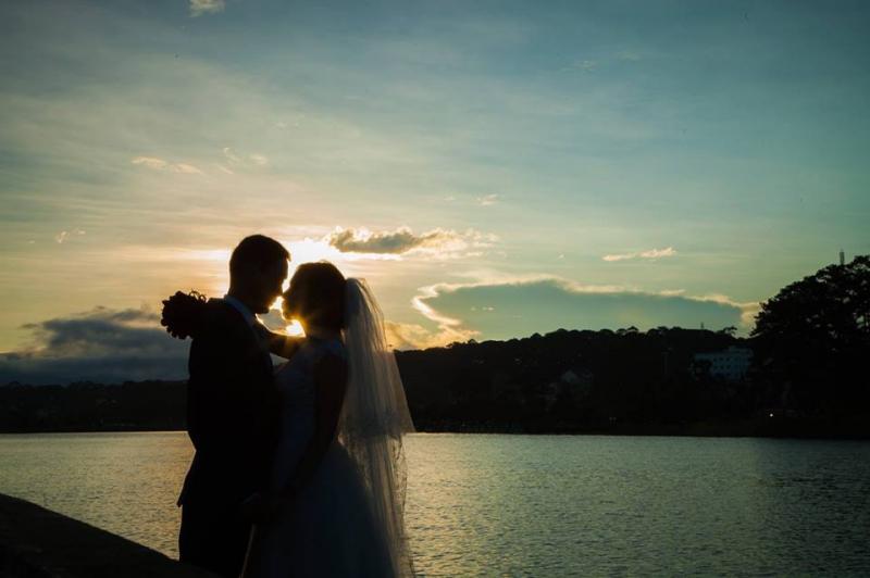 Top 10 Địa điểm chụp ảnh cưới lãng mạn tại Đà Lạt