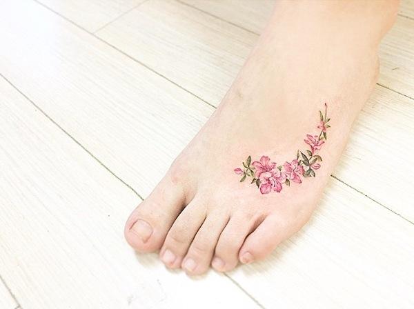 Top 10 Mẫu tattoo cực chất cho tuổi thanh xuân.