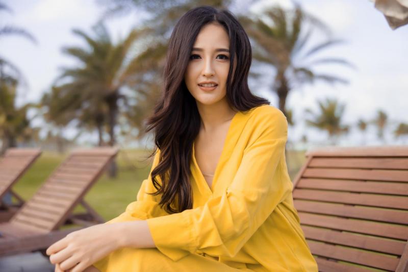 Top 15 Phụ nữ đẹp nhất Việt Nam 2020