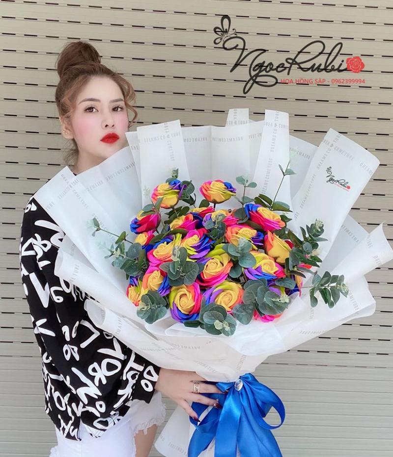 Top 5 Shop bán hoa hồng sáp đẹp nhất TP. Biên Hòa, Đồng Nai
