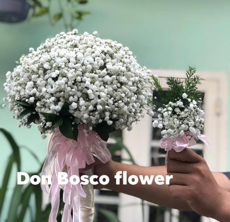 Top 5 Shop hoa tươi đẹp nhất quận Thủ Đức, TP. HCM