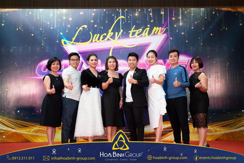 Top 5 Dịch vụ cung cấp nhóm nhảy sự kiện uy tín, chất lượng nhất tại Hà Nội