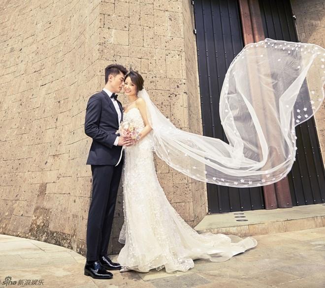 Top 7 Cặp đôi Hoa ngữ được yêu thích nhất