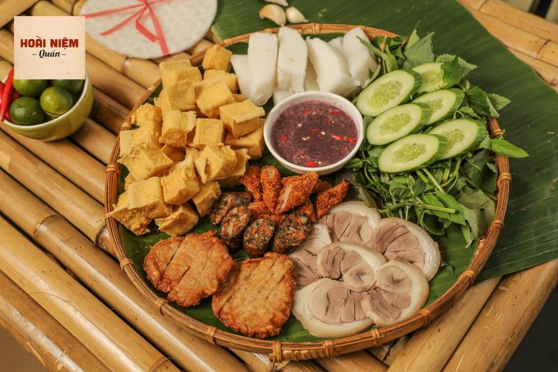 Top 7 Quán bún đậu mắm tôm ngon ở quận Phú Nhuận, TP. HCM