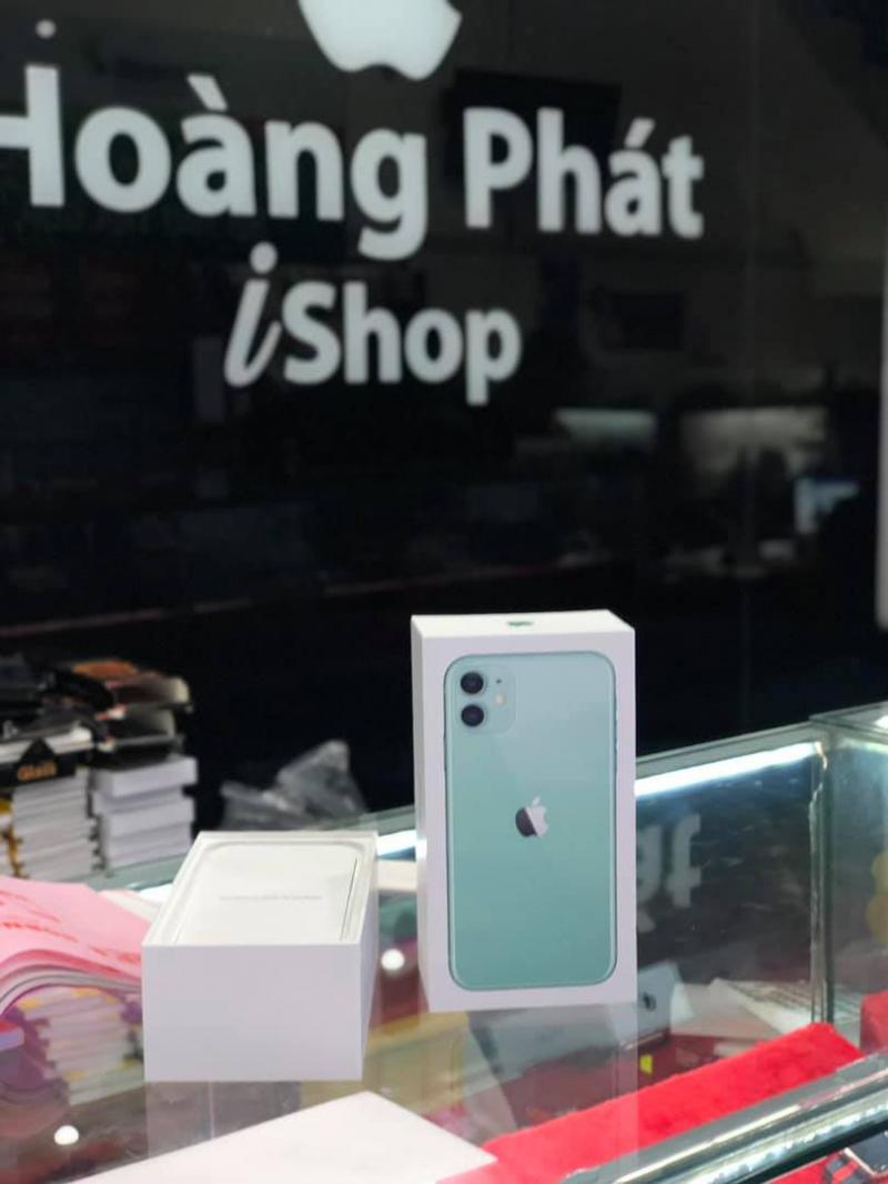 Top 6 Địa chỉ mua iPhone cũ/mới uy tín nhất Phú Yên