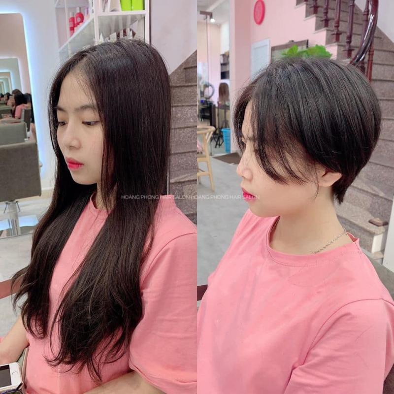 Hoàng Phong Hair Salon