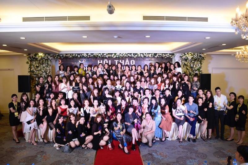 Top 10 Trung tâm dạy nghề thẩm mỹ uy tín nhất ở Việt Nam