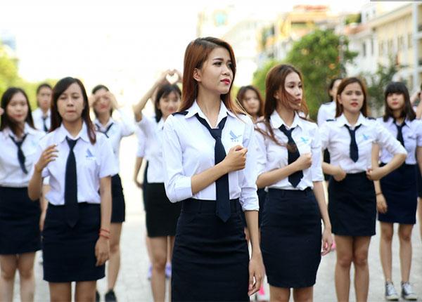 Top 5 Trường Đại học có đồng phục đẹp nhất ở TP HCM