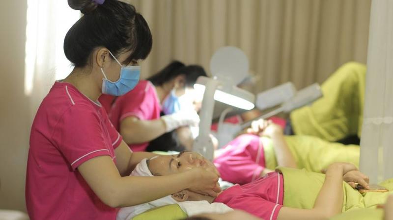 Top 10 Trường dạy massage uy tín và chất lượng nhất TPHCM