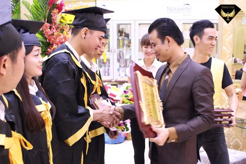 Top 11 Học Viện – Trung tâm đào tạo nghề tóc uy tín nhất tại Hà Nội