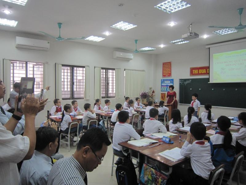Top 15 Hoạt động ý nghĩa chào mừng ngày Nhà giáo Việt Nam 20-11