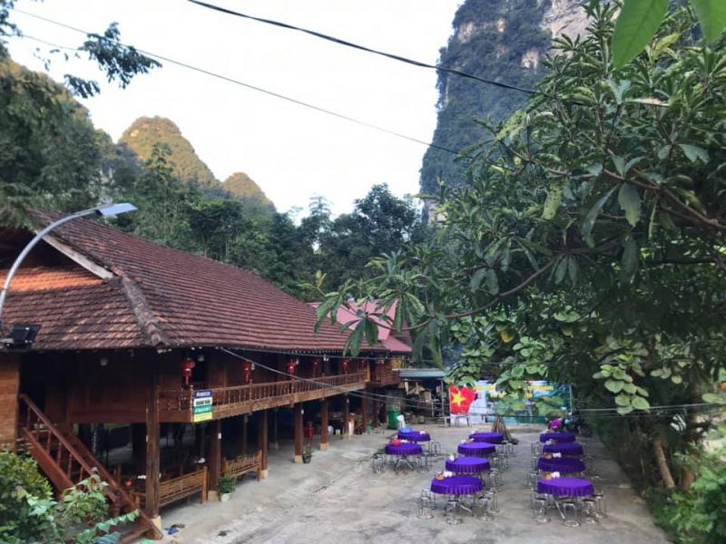 Top 4 Homestay view đẹp nhất tại Tuyên Quang