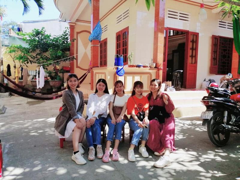 Top 10 Homestay giá rẻ view đẹp ở Lý Sơn, Quảng Ngãi