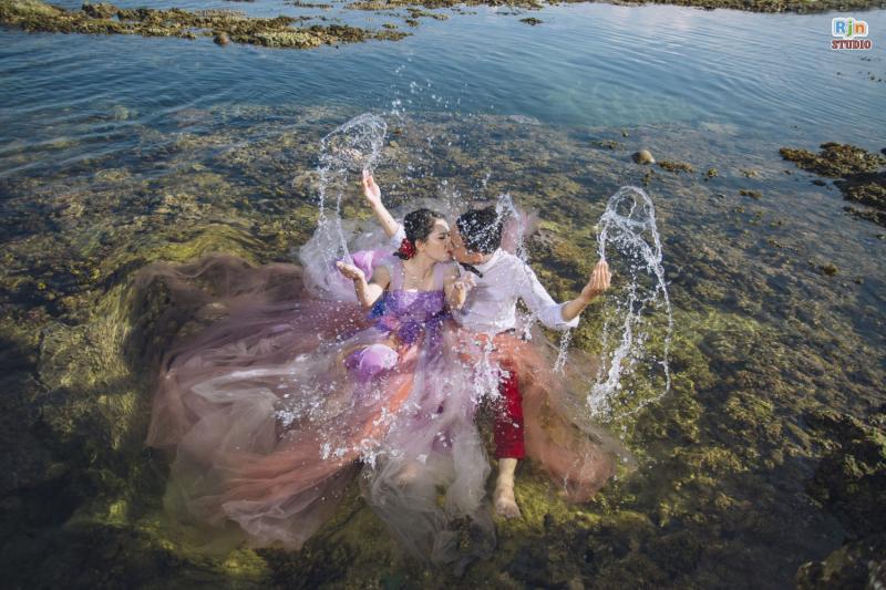 Top 8 Địa điểm chụp ảnh cưới đẹp và lãng mạn tại Phú Yên