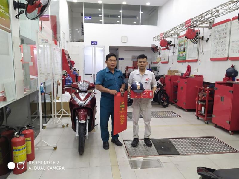 Top 5 Tiệm sửa xe máy uy tín nhất Quảng Ngãi
