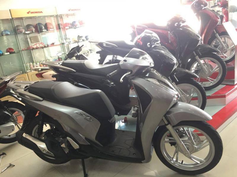Top 7 đại lý xe máy Honda uy tín và bán đúng giá nhất ở Thanh Hoá