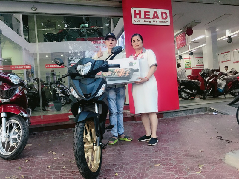Top 8 đại lý xe máy Honda uy tín và bán đúng giá nhất ở Hải Dương