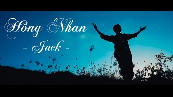 Top 10 Bài hát hay nhất của ca sĩ Jack