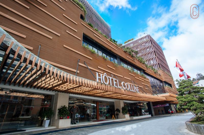 Top 10 Khách sạn tại Đà Lạt được review tốt nhất