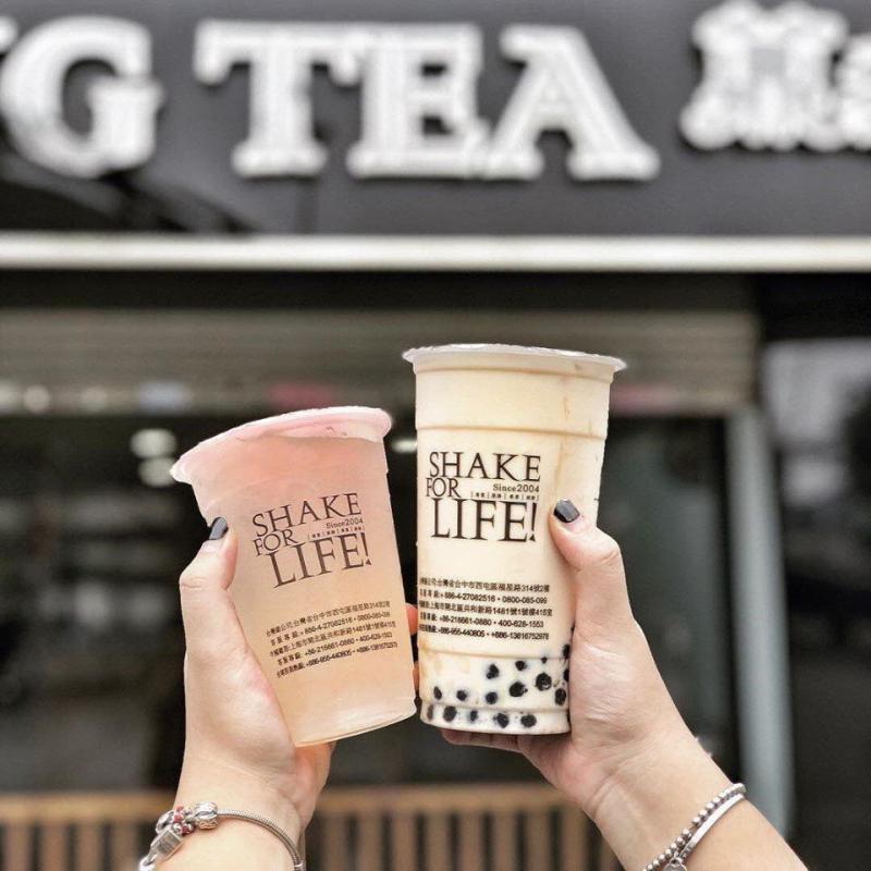 Top 8 Quán trà sữa ngon nhất quận Lê Chân, Hải Phòng