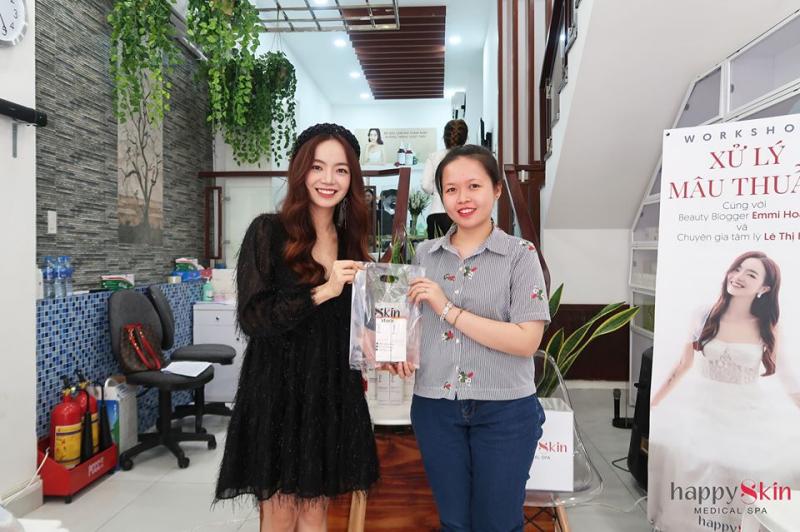Top 7 Spa làm đẹp uy tín nhất tại quận Bình Thạnh, TP. HCM