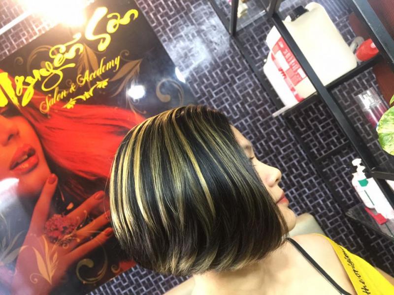 Top 5 Salon làm tóc đẹp nhất An Nhơn, Bình Định