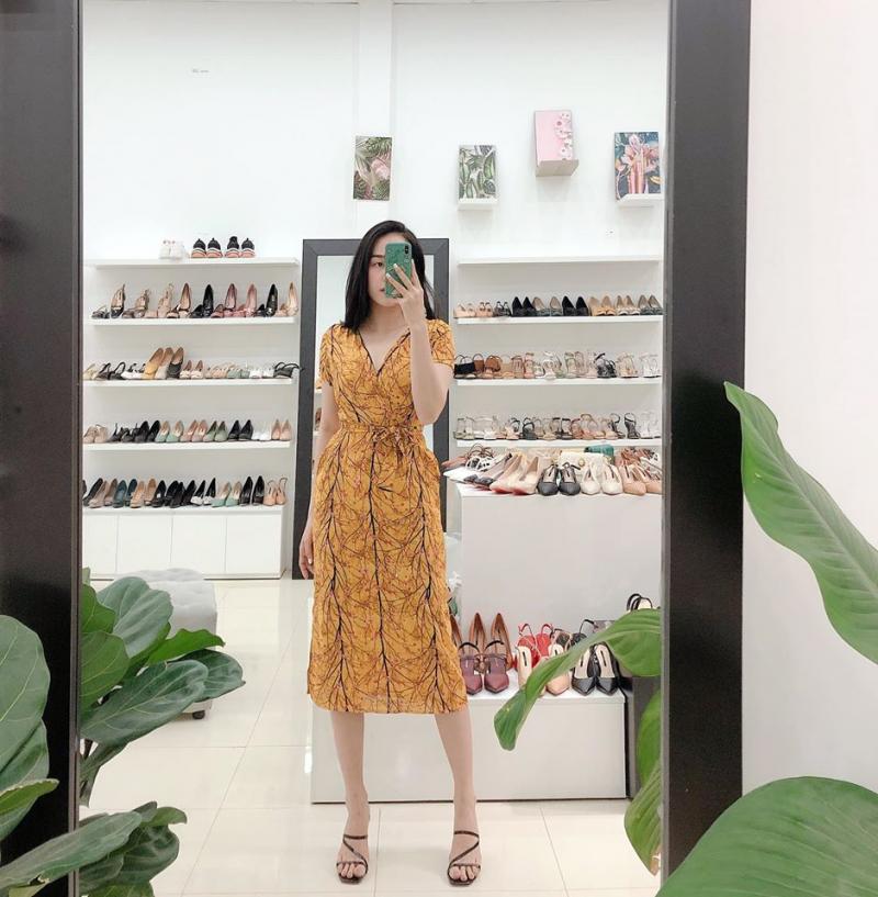 Top 9 Shop bán váy đầm họa tiết đẹp nhất ở Long Khánh, Đồng Nai